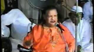 Allah Hi Jane kon bashar he (Aziz Mian Qawwal)