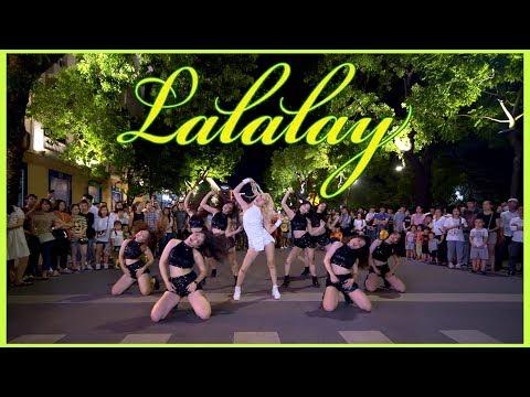 [KPOP IN PUBLIC CHALLENGE] SUNMI (선미) - LALALAY (날라리) DANCE COVER By BLACKCHUCK