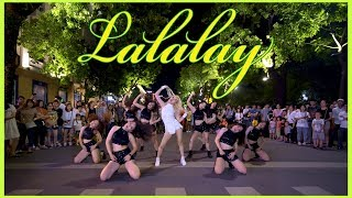 [KPOP IN PUBLIC CHALLENGE] SUNMI (선미) - LALALAY (날라리) DANCE COVER by BLACKCHUCK