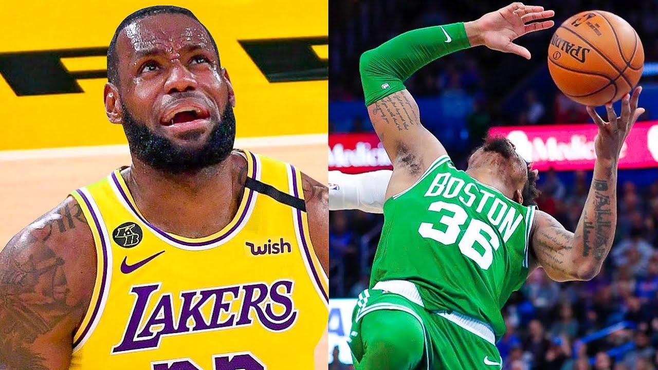 """NBA """"Bad Acting 😂!"""" MOMENTS"""