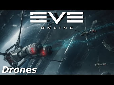 EVE Online - Why I Like Drones