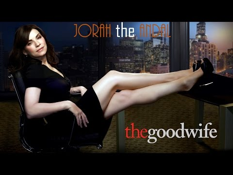 The Good Wife Soundtrack Medley