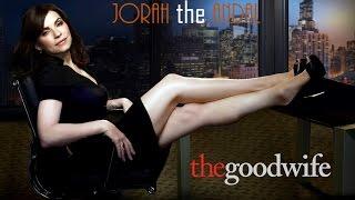 Good Wife Soundtrack Medley