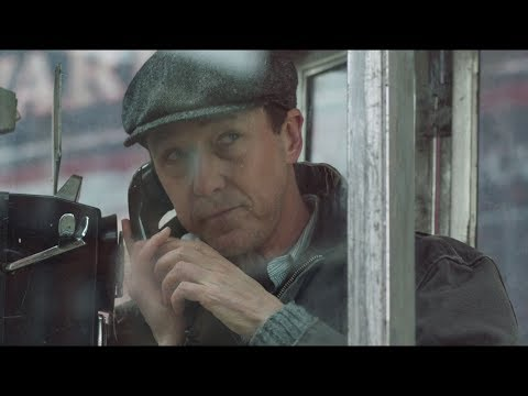 Edward Norton Investigates Murder in 'Motherless Brooklyn' Trailer