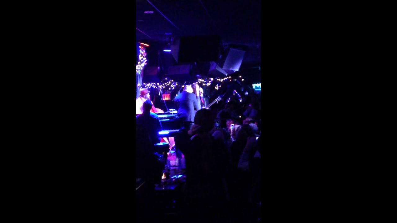 Chris Botti Ft. Sting   My Funny Valentine @ Blue Note, 23rd Dec 2014