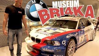 видео Музей БМВ (BMW Museum) в Мюнхене: фото, описание, часы работы, цены и как добраться до музея