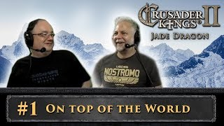Video CK 2: Jade Dragon - #1 - On Top Of the World download MP3, 3GP, MP4, WEBM, AVI, FLV Juli 2018