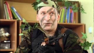 """Ералаш №274 """"Военная хитрость"""""""