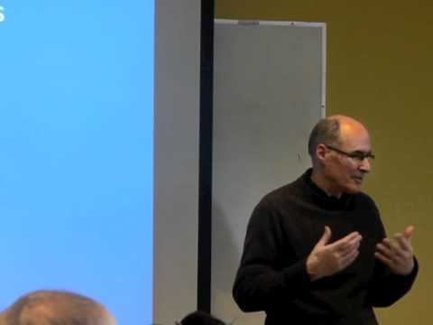 Storying Later Life: Narrative Gerontology theory and Practice - Dr. Gary Kenyon