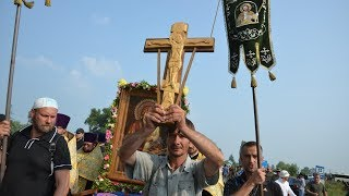 LIVE | Хрещення Київської Русі. Хресна хода УПЦ (МП)