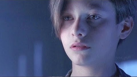 Edward Furlong | Terminator 2
