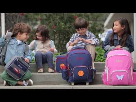 Choose Comfy and Stylish Backpacks for Kids | Pottery Barn Kids