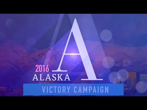 2016 Alaska Victory Campaign