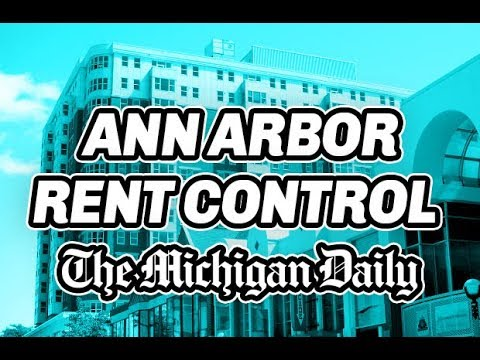 What rent control could mean for Ann Arbor