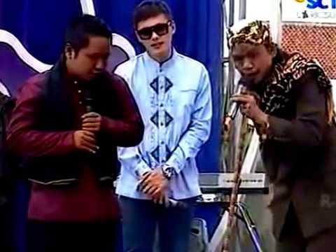 Ceramah Kyai Cepot Lucu Banget