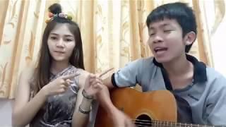 เพลงฮักบ้านๆ : เต๊ะ ตระกูลตอ Feat. สายแนน