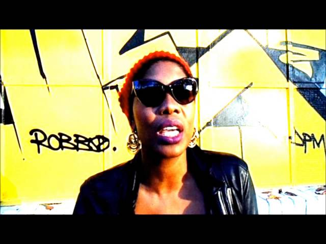 Uneek24 Interview & Live Performance with Keishera James!