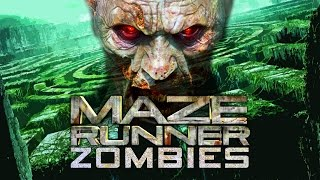 THE MAZE RUNNER ZOMBIES ★ Call of Duty Zombies