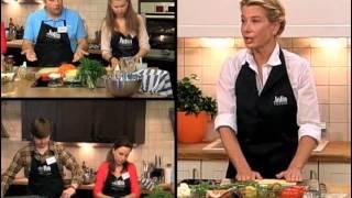 Кулинарные курсы с Юлией Высоцкой - Сезон 2 Выпуск 16