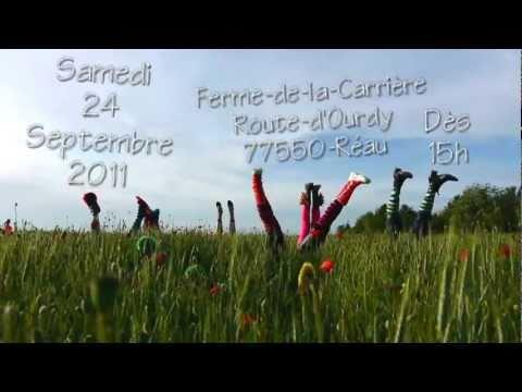 Le Foin IV Réau 24 septembre 2011