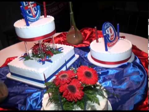 CENA (Torta) - 50 años del I.J.M.E. - Corral de Bustos-Ifflinger ...