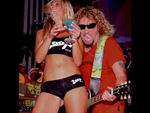 sammy hagar cabo wabo live 1999 youtube. Black Bedroom Furniture Sets. Home Design Ideas