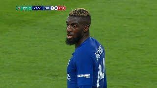 Tiemoue Bakayoko vs Nottingham Forest (Home) 20/09/2017 HD 1080i