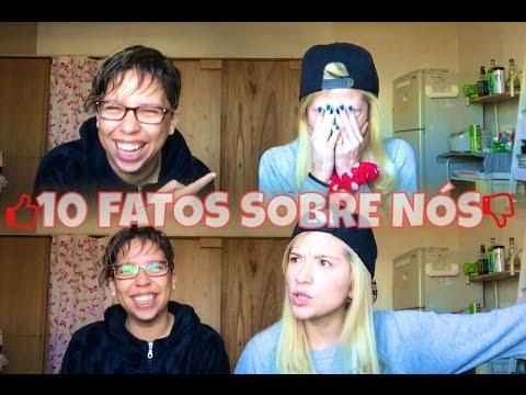 Ver Video de Camila 10 FATOS BIZARROS SOBRE NÓS (Melhores Amigas)JAPAO