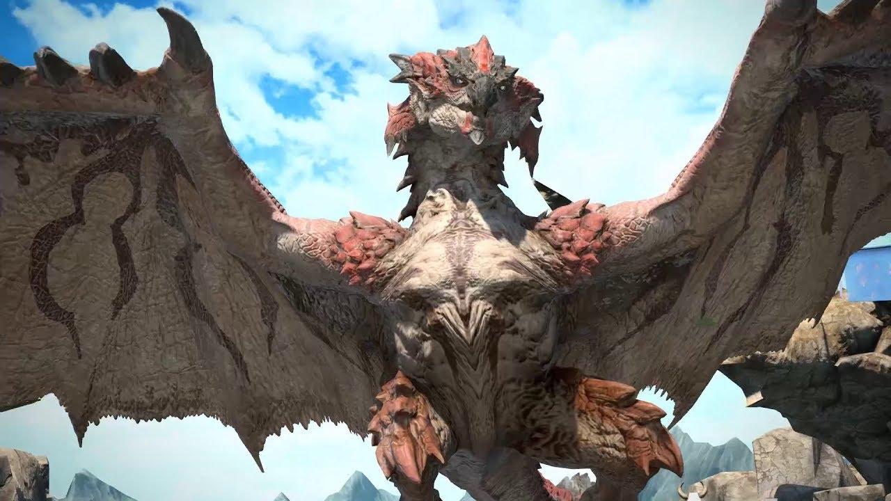 Monster Fantasy | Prelude by ApexUtopia on DeviantArt