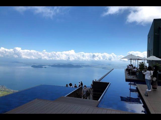 天空のパラダイス 琵琶湖テラス