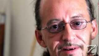 Victim of Internet Law Brett Pickett