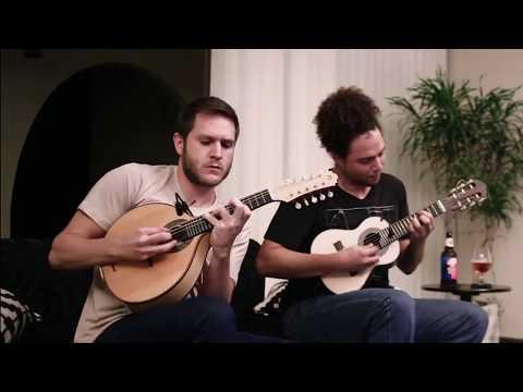 Baião 2000 (Canhotinho) com Victor Angeleas e Márcio Marinho no Programa Face Musical