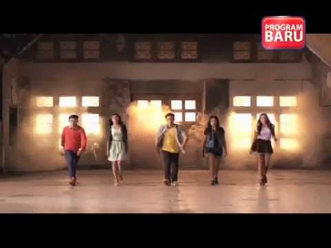 Theme Song Manusia Harimau - Setiap Hari Pkl 19.00 di MNCTV