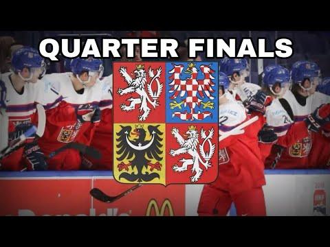IIHF World Championship QUARTER FINALS 2018 Team Czech Republic Goal Horn