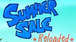 GamersGate PC Games Summer Sale Reloaded (Dealzon in 3 Minutes 8/18/14)