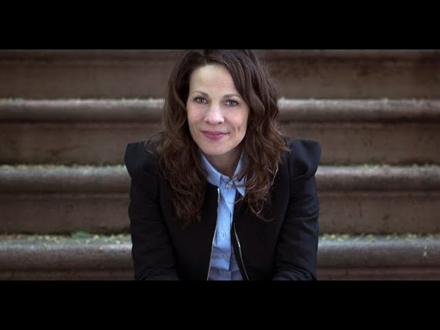 My interview with Lili Taylor.