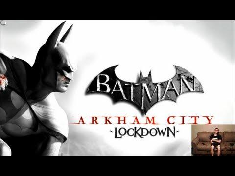Batman: Arkham City Lockdown Walkthrough #1 Gotham Streets   Android IOS Mobile Games
