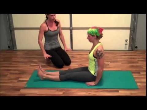 40 Days to Personal Revolution week 1 Yoga Practice. 24 min.