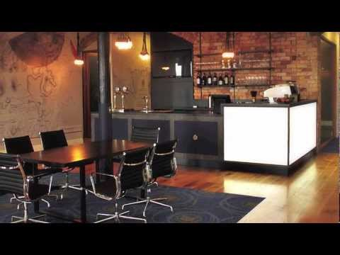 Serviced Office Auckland Generator