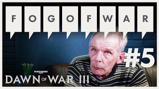 Fog of War #5 - Meet the Voice Actors!