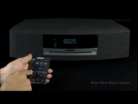 bose wave music system how to store a radio station to. Black Bedroom Furniture Sets. Home Design Ideas