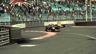 F1 2010: The Game - (Intro)