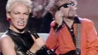 THE EURYTHMICS--SEX CRIME 1984.wmv