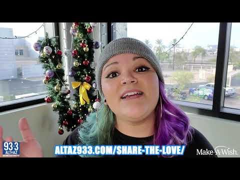 Subaru Share The Love - Make-A-Wish®