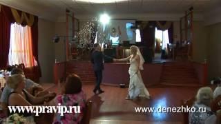 Лучший ведущий Белгорода. Дмитрий Уваров на свадьбе.