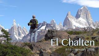 El Chalten - #18