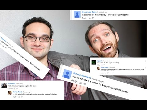 a discussion on the youtube channel the finebros This is a discussion on youtube's react channel within the guess the type forums, part of the what's my personality type category some of you may know youtube's react channel done by fine brothers entertainment.