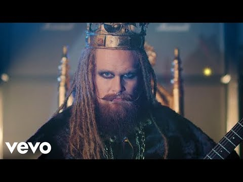 Avatar - A Statue Of The King (Official Music Video)