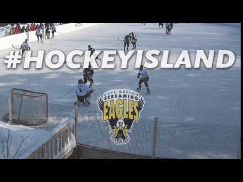 CBSE - #HockeyIsland Intro Video