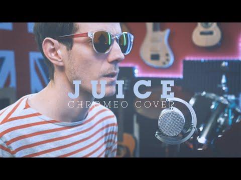 PV Nova  Juice Chromeo
